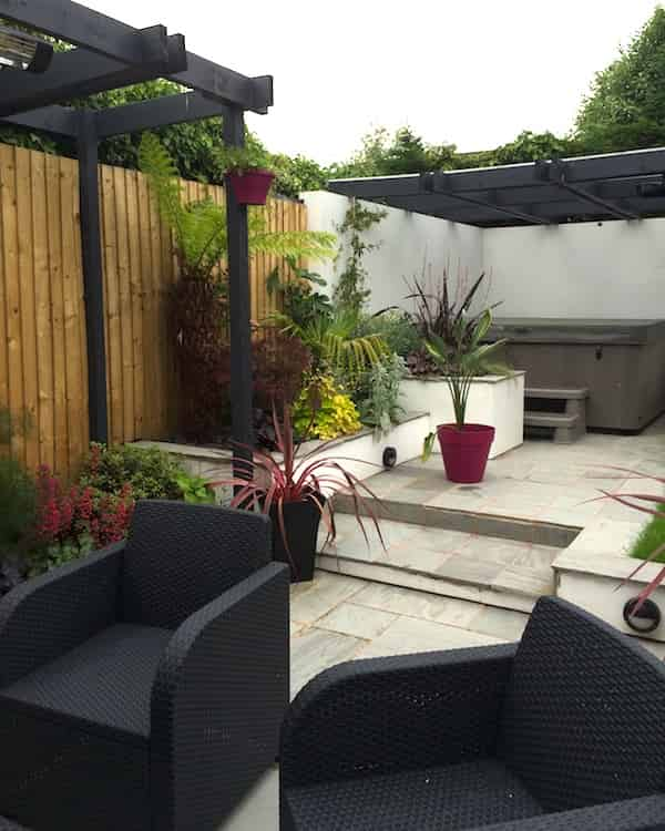 Arcadia Garden Design 02