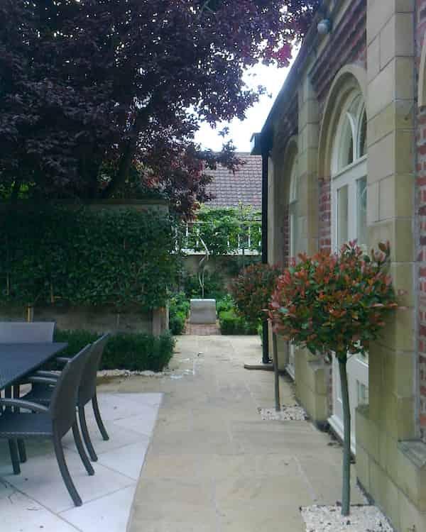 Arcadia Garden Design 04