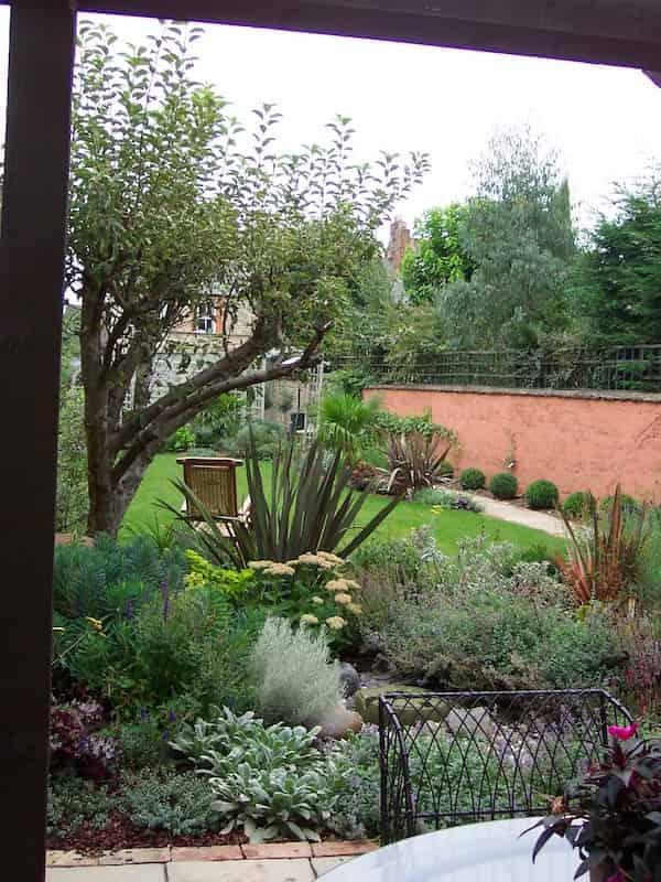 Arcadia Garden Design 06