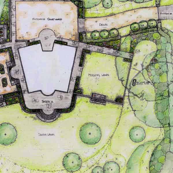 Arcadia Landscape Design & Consultancy Services