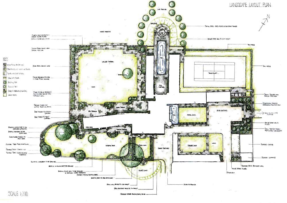 Arcadia Landscape Design 04