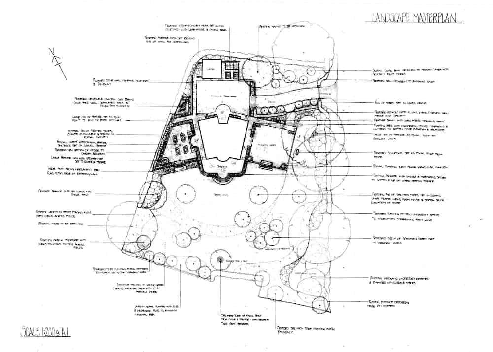 Arcadia Landscape Design 07