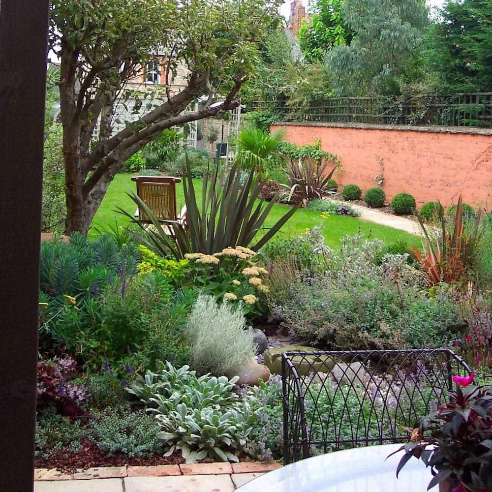 Garden landscape design services arcadia landscape design for Landscape design services