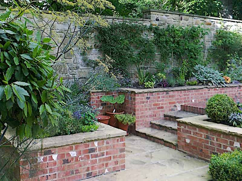 Arcadia The Walled Garden A