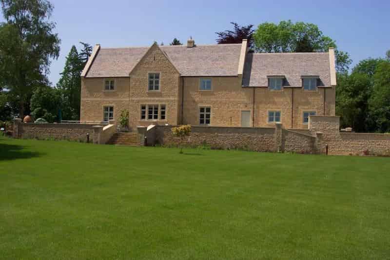 Arcadia Blog - Oakridge House - 01