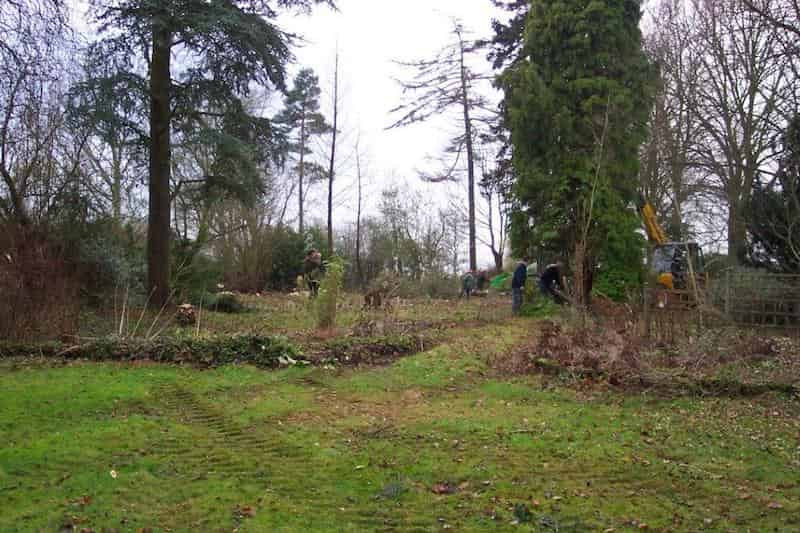 Arcadia Blog - Oakridge House - Before 02