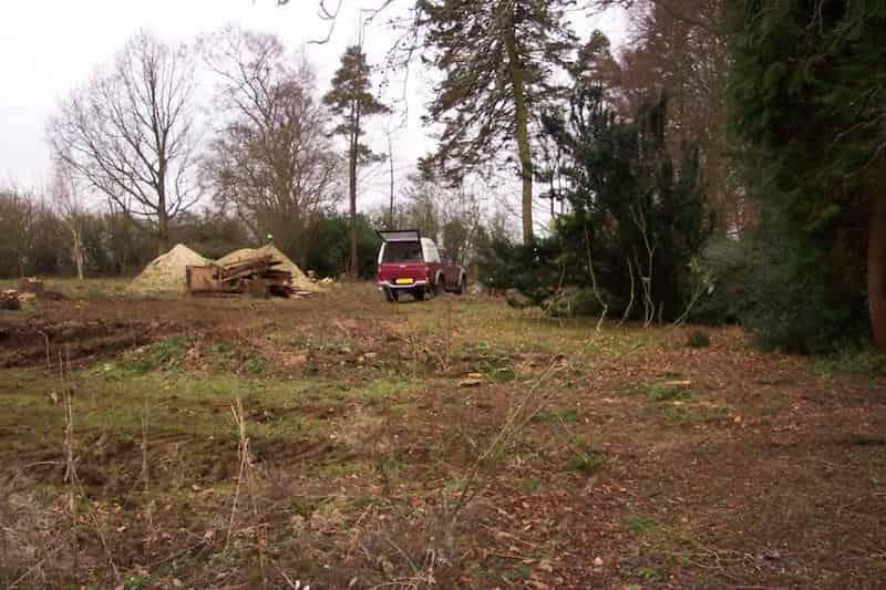 Arcadia Blog - Oakridge House - Before 05