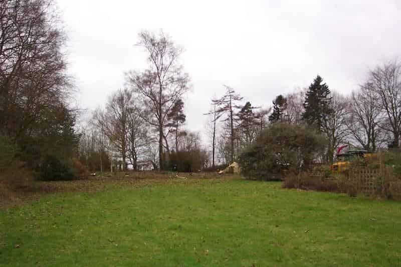 Arcadia Blog - Oakridge House - Before 06
